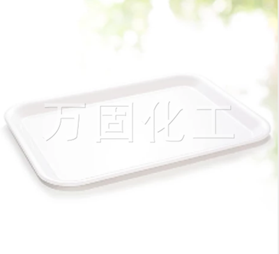 敞口塑料盘