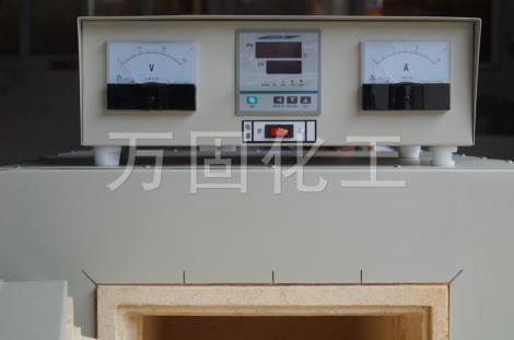 电阻炉控制器