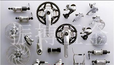 共享单车配件厂家