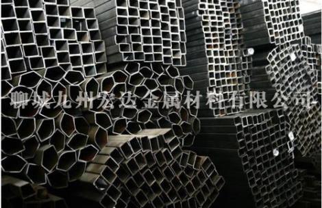 H型管供货商