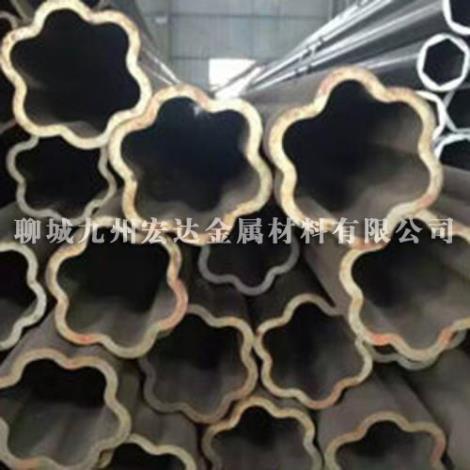 H型管生产商