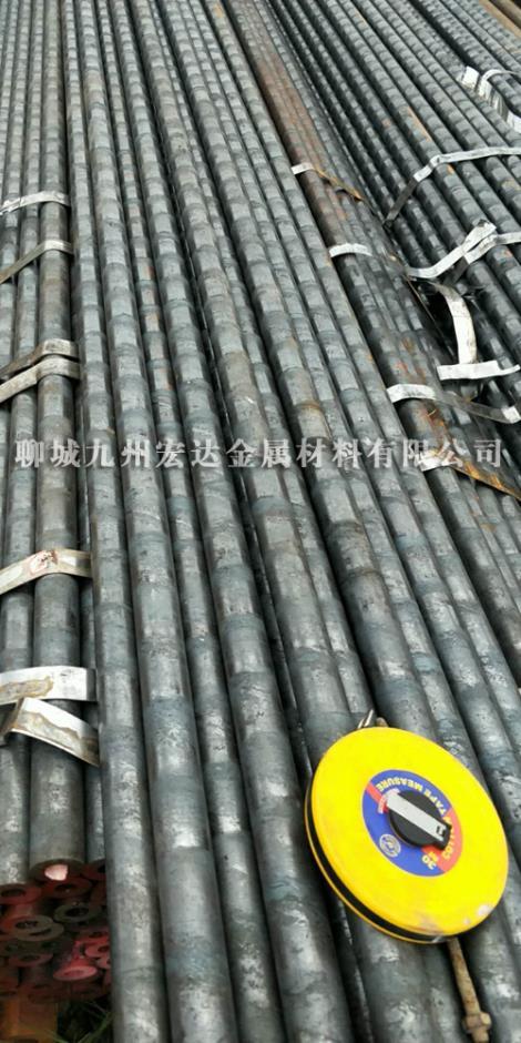厚壁无缝管生产商