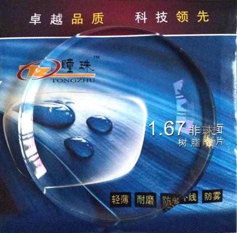 超防水膜鏡片