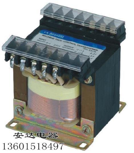 100VA控制变压器供货商
