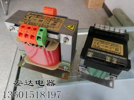 树脂绝缘干式变压器加工