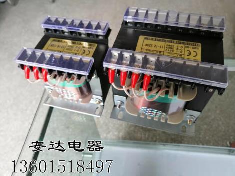 jbk3机床控制变压器加工