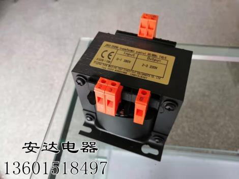 JBK5控制变压器