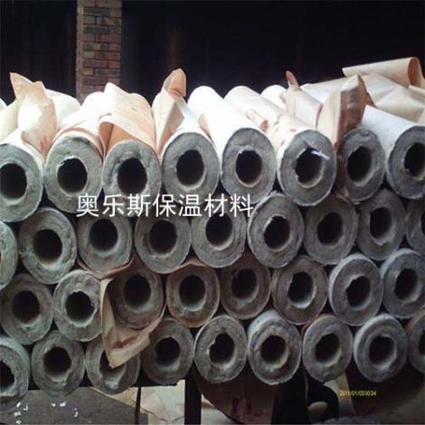 防火绝缘套硅酸铝管壳