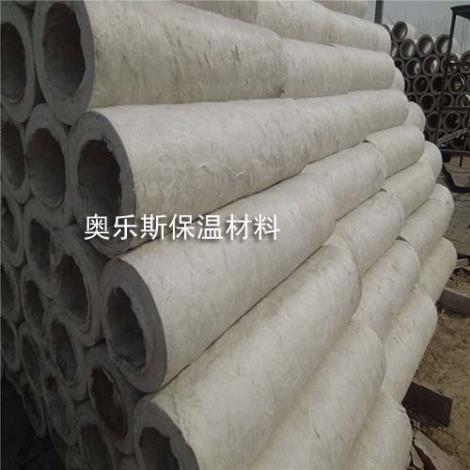 硅酸铝棉管