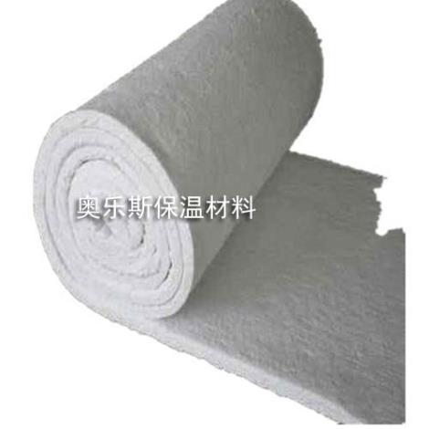 耐高温大管径硅酸铝保温管壳