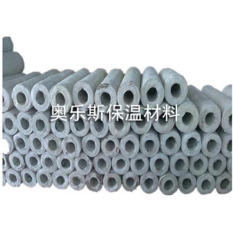普通硅酸铝管