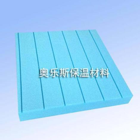 挤塑聚苯板