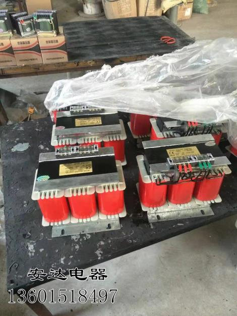 SBK三相干式变压器加工