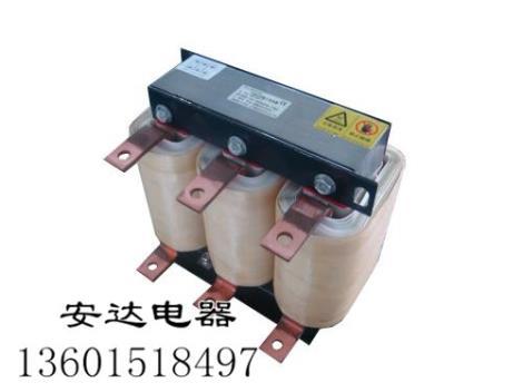 低压电抗器加工