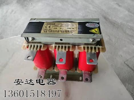 滤波电抗器加工厂家