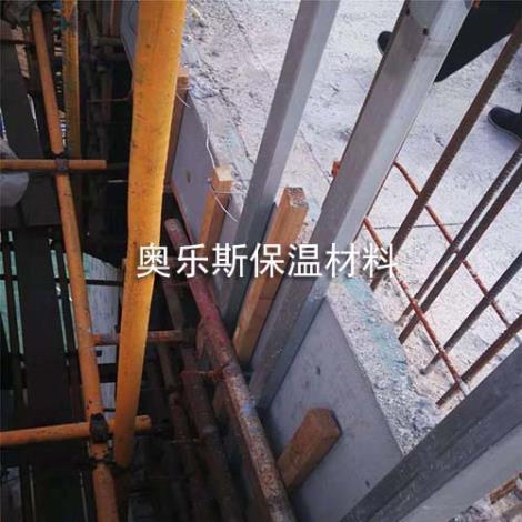 建筑保温与结构一体化板