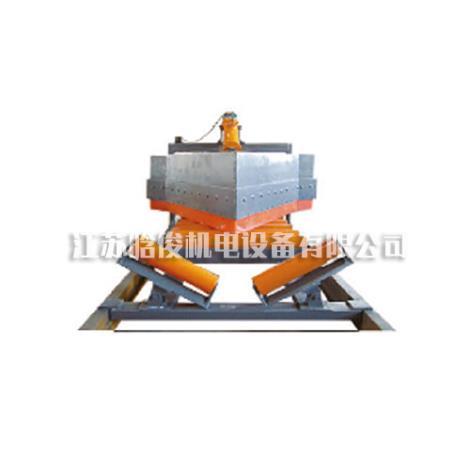YDL型液动一体犁式卸料器
