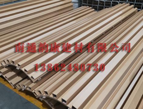 包柱铝单板生产商