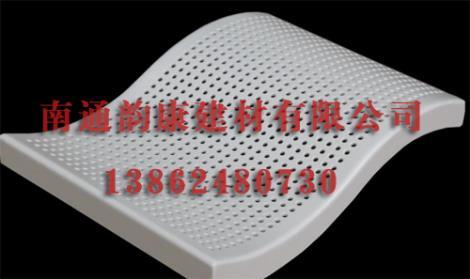 冲孔拉伸铝单板生产商