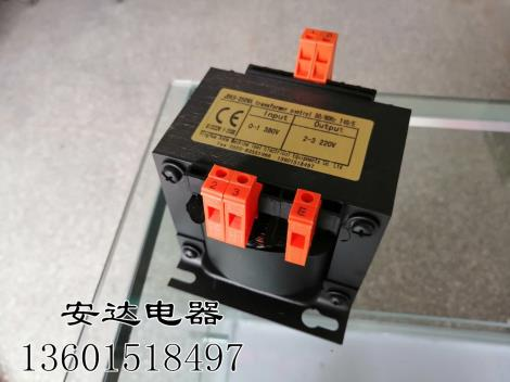 生产各种规格变压器
