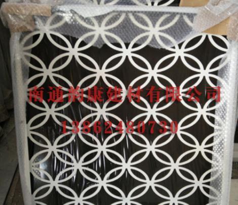 镂空雕花铝单板供货商