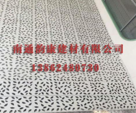 镂空雕花铝单板生产商
