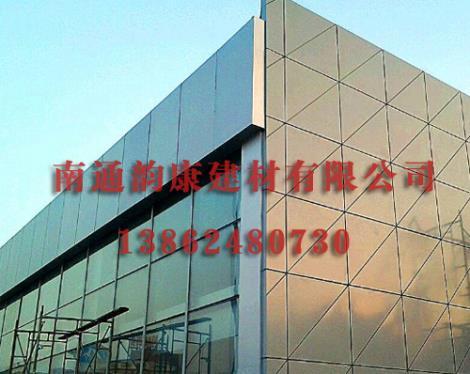 铝单板幕墙生产商