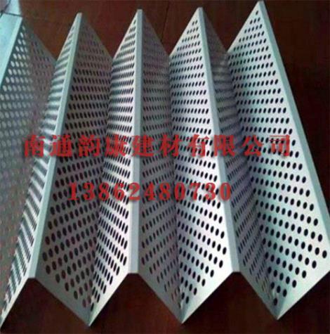 异形铝单板价格