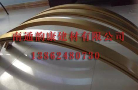 弧形铝方通供货商