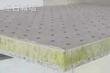 大理石保温一体板加工厂家