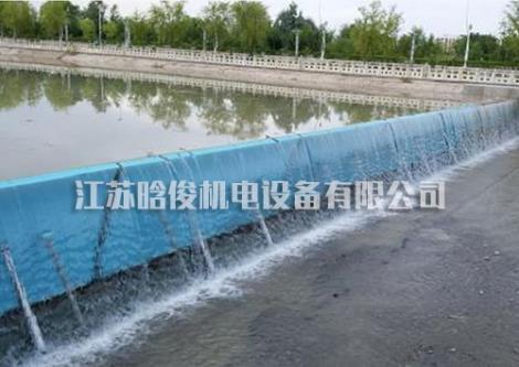 液压坝生产厂家