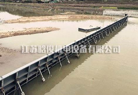 液压升降坝生产厂家