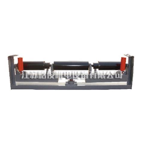DINS-X型链式牵引双向调偏器厂家