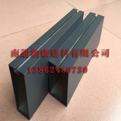 铝合金方通生产商