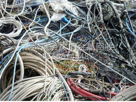 徐州废电缆回收