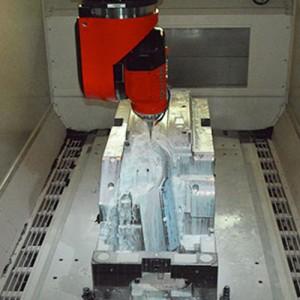 芜湖CNC加工