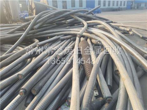 淮安废电缆回收