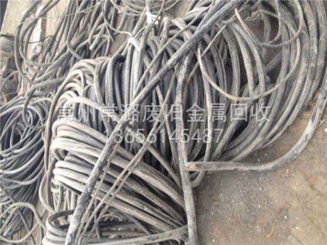 盐城废电缆回收