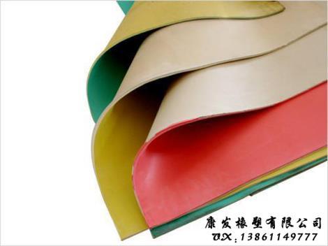 丙烯酸脂橡胶混炼胶定制
