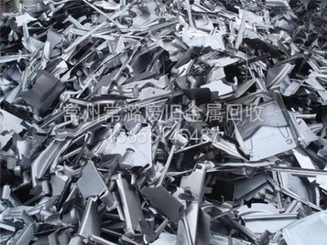 淮安廢鋁回收