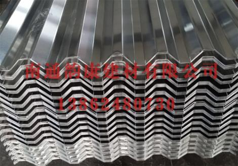 铝瓦楞板生产商