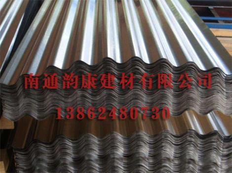 铝瓦楞板供货商