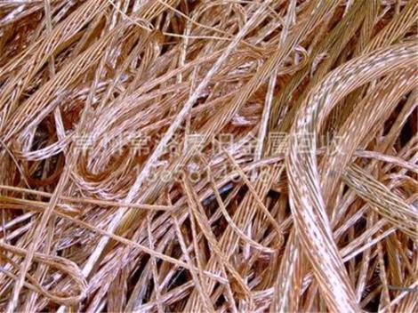 徐州廢銅回收
