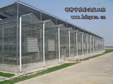 销售温室材料