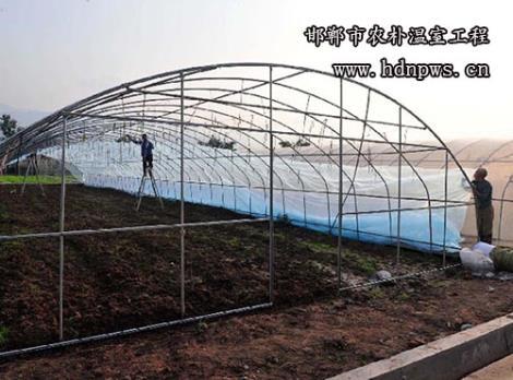河北省温室工程