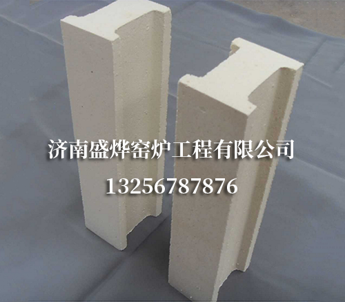 高炉用硅线石砖