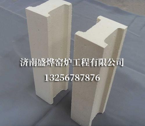 热风炉用硅线石砖