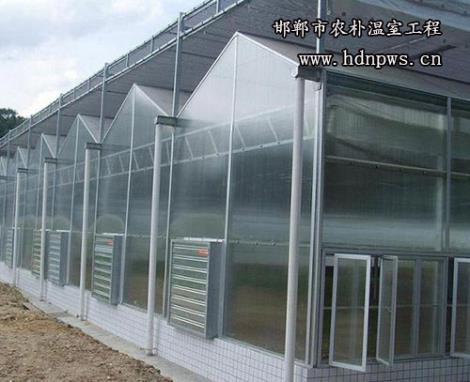阳光板温室加工厂家