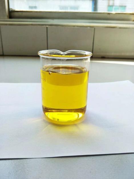 硫氢化钠水溶液加工