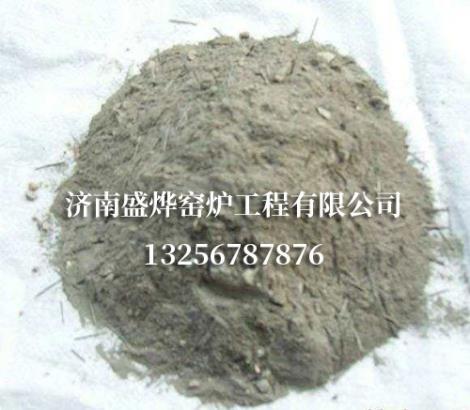 水泥窑用耐火材料直销